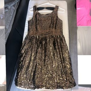 Express Sequin Dress, Special Occasion